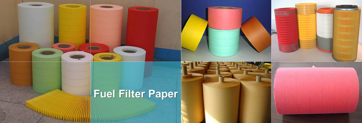 Filter Papers for Car, Biological and Chemical Paper Filters
